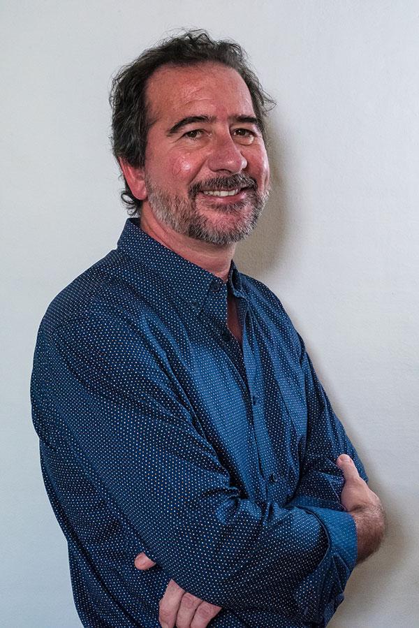 Rubén Ocaranza