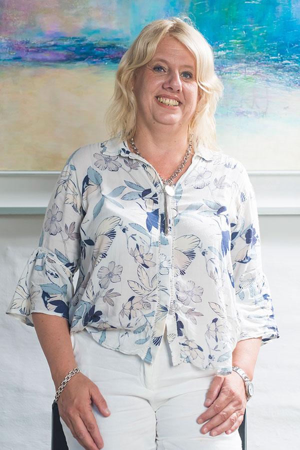 Ivana Gabriela Grasso