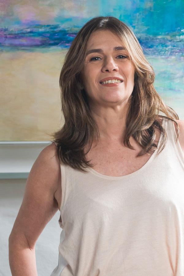 Florencia Beatriz García Reynoso