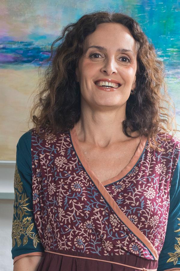 María Florencia Pereyra